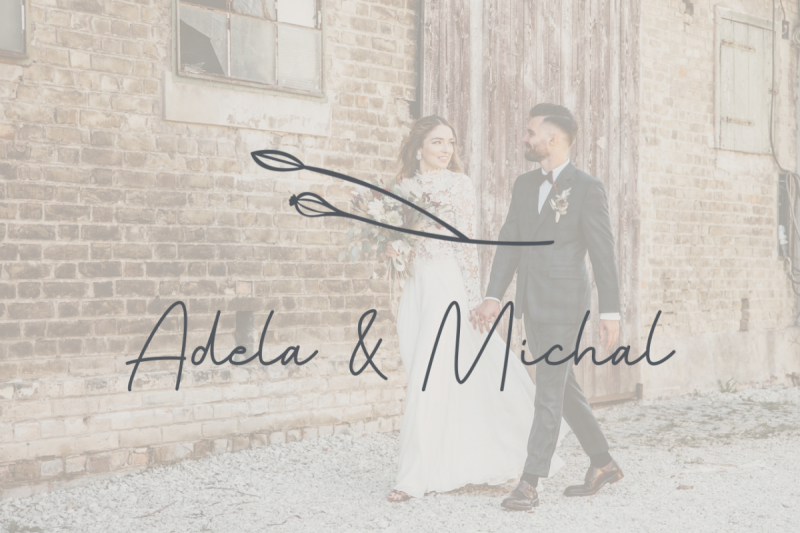 Adela & Michal, foto: Alex Kiňová