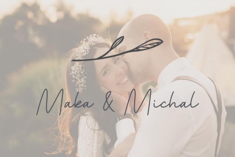 Maka & Michal, foto: Majo Peiger