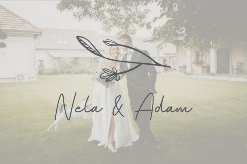 Nela & Adam, foto: Nemetiphotos