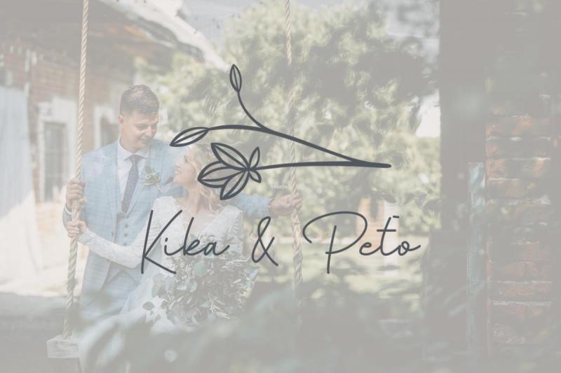 Kika & Peťo, foto: Ondrej Irša a Miška Prvá
